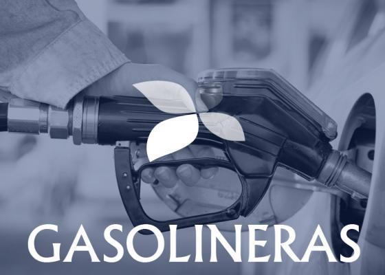 sistemas de extincion de incendios en gasolineras